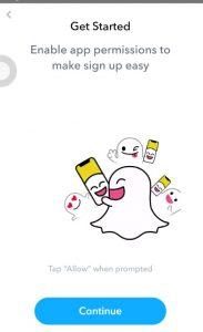 من هو مالك تطبيق Snapchat 2020