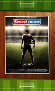 تحميل لعبة سكور هيرو مهكرة 2020 من ميديا فاير