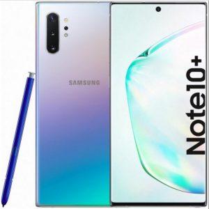 مواصفات هاتف Galaxy Note 10 Plus