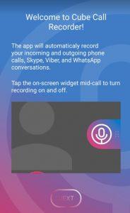 برنامج تسجيل مكالمات فيديو واتساب