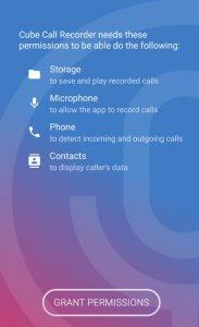 تسجيل المكالمات الصوتية في واتس اب