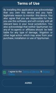 spyhuman 2018