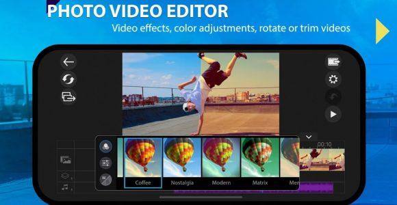 تحميل برنامج PowerDirector Video