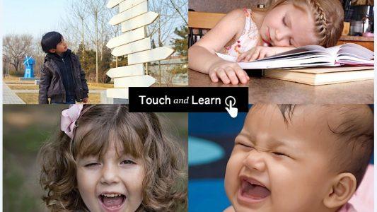 تعليم اطفال التوحد الأرقام