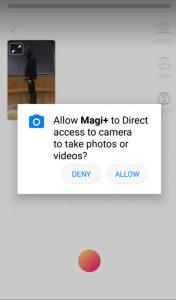 تنزيل magi magic video editor