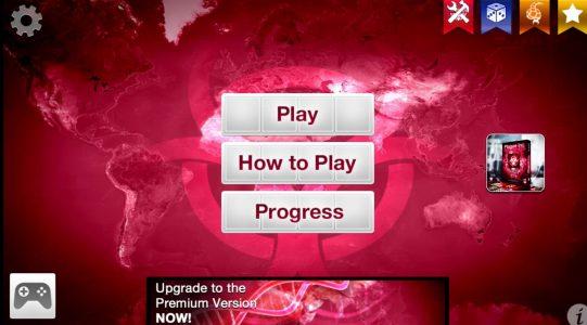 لعبة فايروس الكورونا