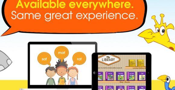 أفضل البرامج التعليمية للاطفال